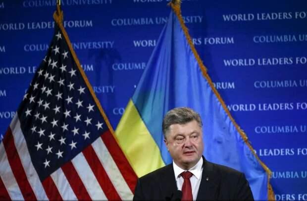 """В Раде считают, что благодаря Украине Трамп """"сможет войти в историю"""""""