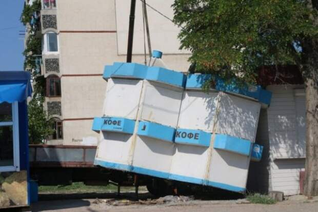 В Севастополе активно «зачищают» городскую землю