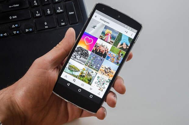 Instagram заявил о готовности платить блогерам