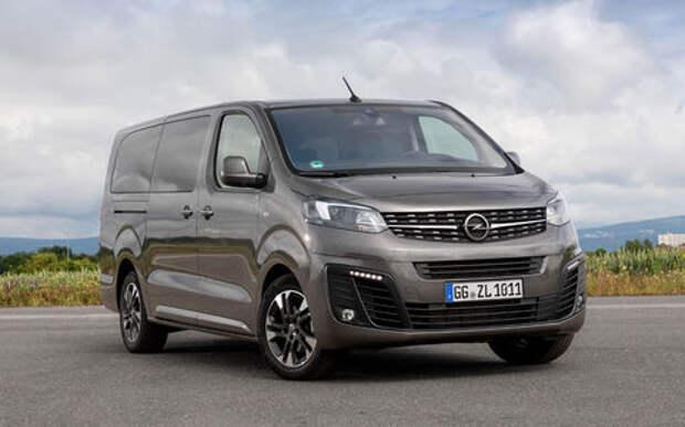 Opel получил разрешение на продажу в России двух моделей