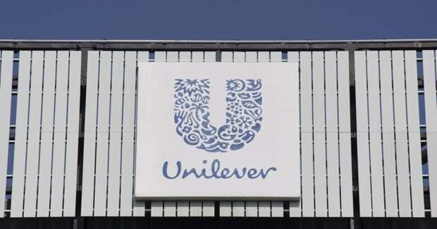 Unilever начнет указывать углеродный след своих продуктов на этикетках