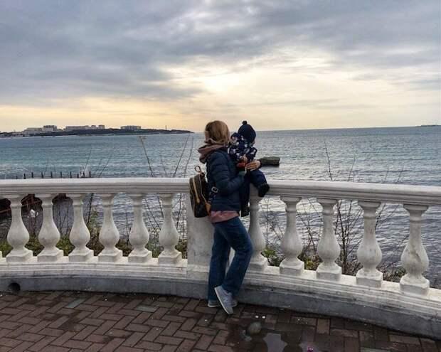 Как путешествовать без страха с ребенком на машине.
