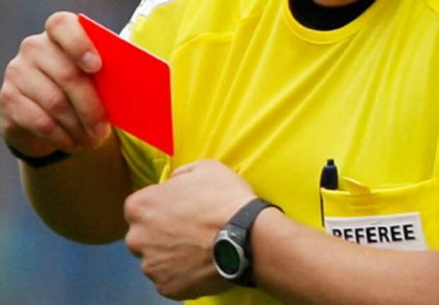Правило игры рукой будет обсуждаться IFAB на следующей неделе