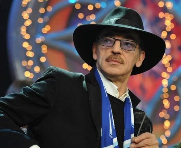 Боярский вышел на связь после выписки из больницы, а Краско рассказал, как он туда попал