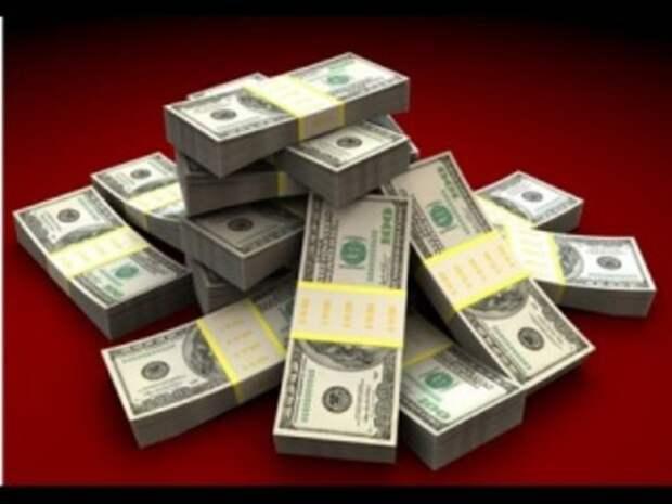 В конце лета Россия увеличила нарастила вложения в гособлигации США почти на $500 млн