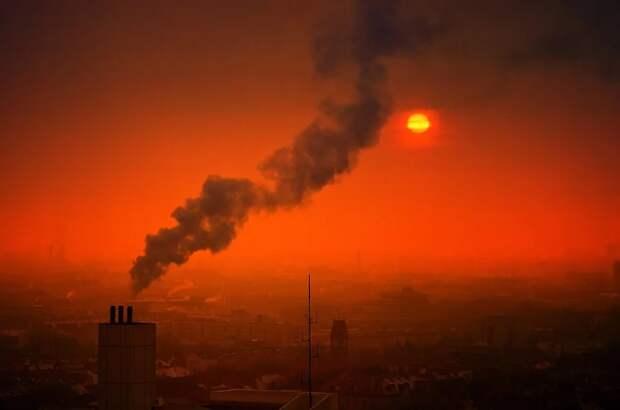«Тихий убийца чистого воздуха»: экологи назвали еще один фактор загрязнения