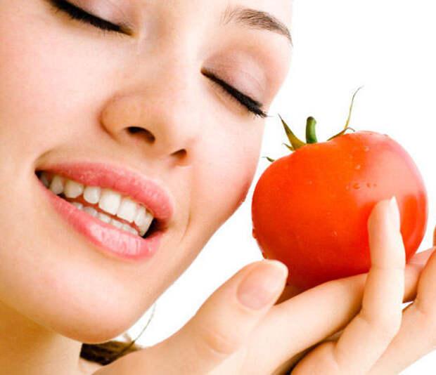 О эти восхитительные помидоры! 10 полезных свойств «яблок любви»