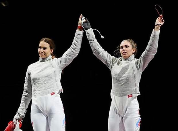 Олимпиада-2020. Победный финал двух Софий: золото Поздняковой и серебро Великой!
