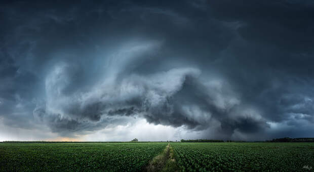 Brutal by Nicola Pirondini on 500px.com