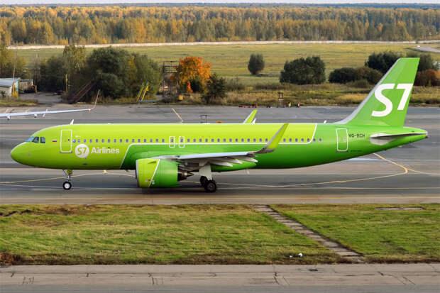 Французы начинают проектировать самолет на замену Airbus A320