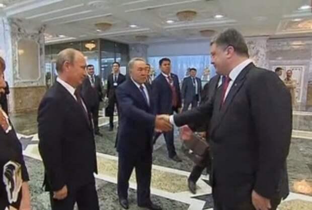 Президент РК: Важно остановить санкционное противостояние