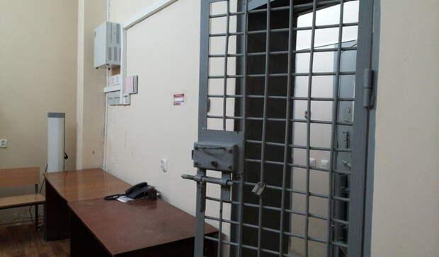 Суд продлил арест экс-главе Хабаровского края Сергею Фургалу