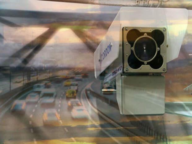 Камер на российских дорогах станет в 2 раза больше