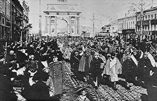 Казаки и первая мировая война. Часть II, 1914 год