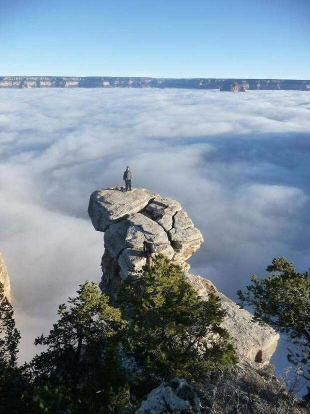 20 худших фотографий из путешествий (чтоб вы не переживали из-за карантина)