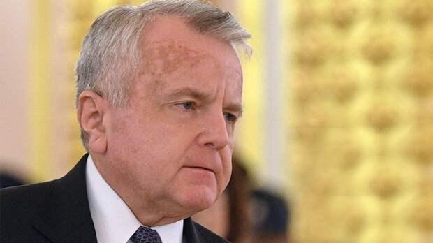 Посол США Салливан покинет Россию на этой неделе