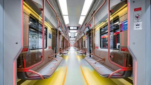 Станции метро могут открыть в ряде отдаленных районов Москвы