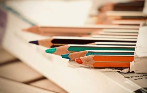 Специалист семейного центра «Сокол» записала цикл творческих занятий для детей Фото с сайта pixabay.com