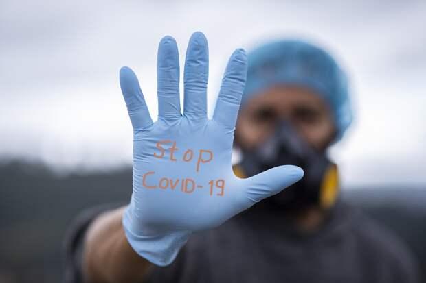 Коронавирус увеличил смертность в Крыму