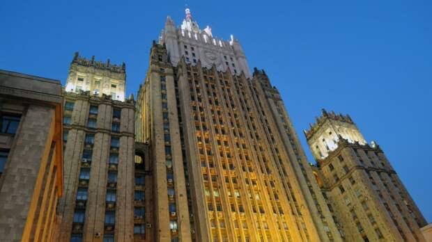 В России прокомментировали решение ЕС о новых санкциях