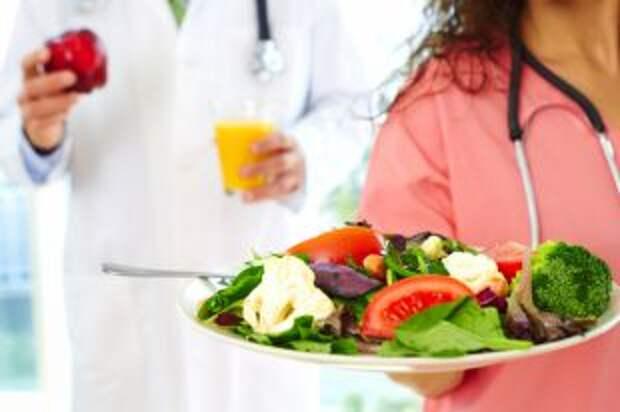 Правила питания сердечников: меню для лечения и профилактики атеросклероза