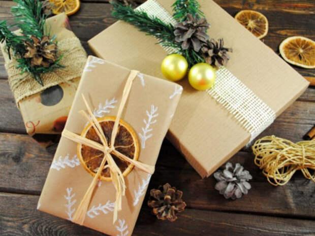 Какие подарки лучше всего дарить на новый год Быка?