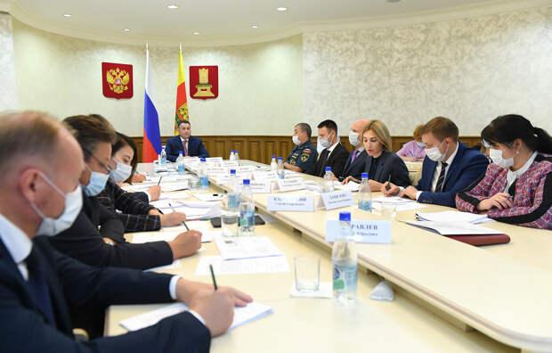 Восьми предприятиям Тверской области предоставят поддержку по программе «Оборотный капитал»