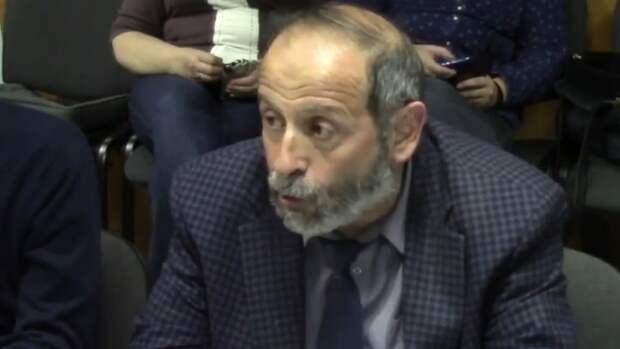 Жертва харассмента Вишневского собирает остальных потерпевших для коллективных мер