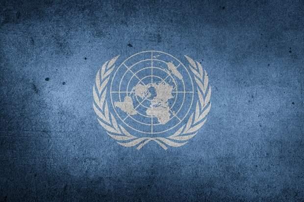 Антироссийская резолюция Украины о Крыме принята в ООН