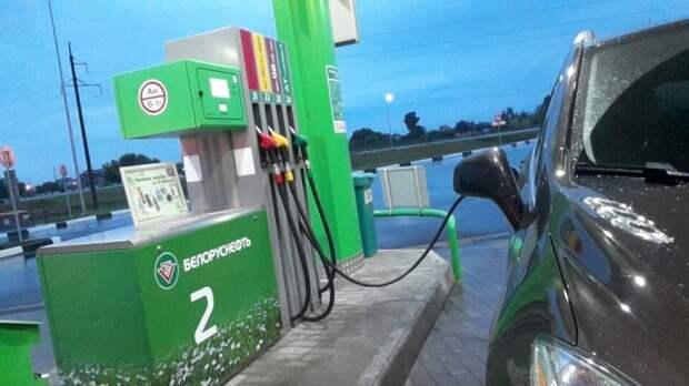 На самом деле 98-ой бензин не нужен большинству машин.  Фото: drive2.ru.