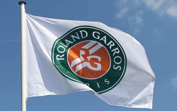 СМИ: «Ролан Гаррос» перенесут на неделю, турнир стартует 30 мая