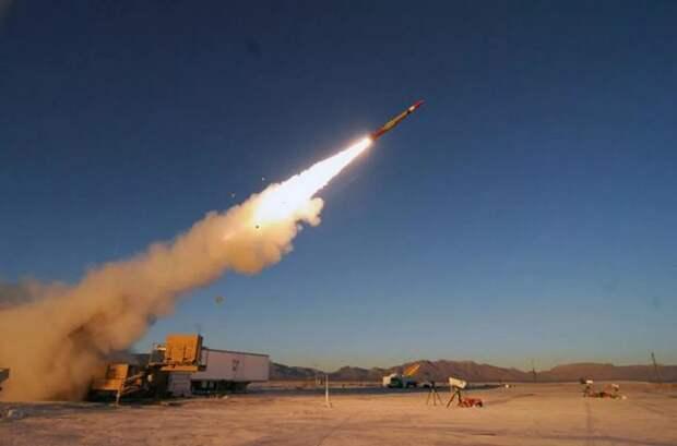 «Абсолютное оружие»: Американский Patriot снова отличился, сбив собственный ударный БПЛА (ФОТО, ВИДЕО)