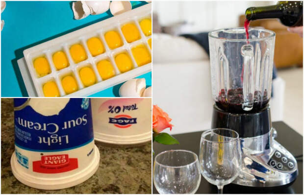 15 кухонных советов, которые превратят бытовую рутину в забаву