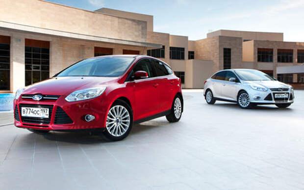 Ford Focus 3 на вторичке: детские болезни и другие проблемы