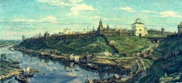 Переяславль-Рязанский