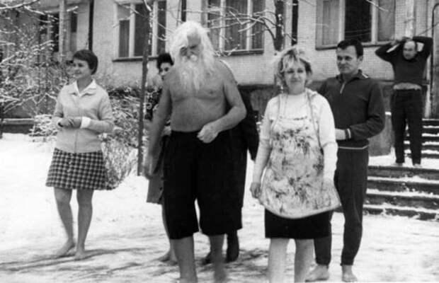 Порфирий Корнеевич Иванов   OK.RU