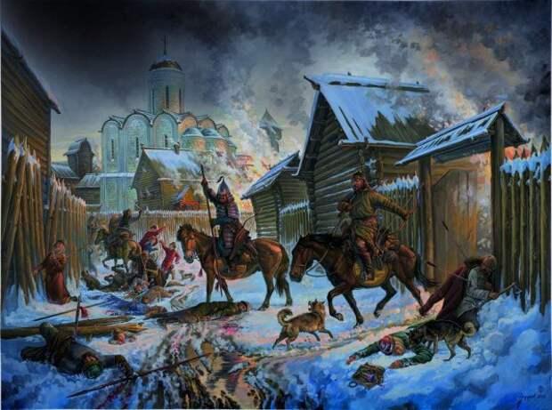 Князь Мстислав Глебович в контексте событий осени 1239 года