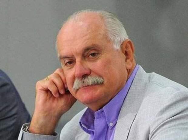 Никита Михалков: «Я не привык жить в лесу, молиться колесу...»