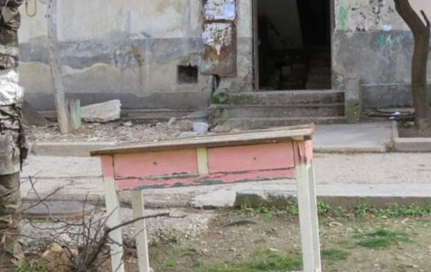 В Конго стартовала гуманитарная кампания в поддержку российского Севастополя. Тарасов напрягся?!