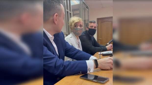 Немецкий журналист уснул вовремя оглашения приговора ростовчанке Шевченко