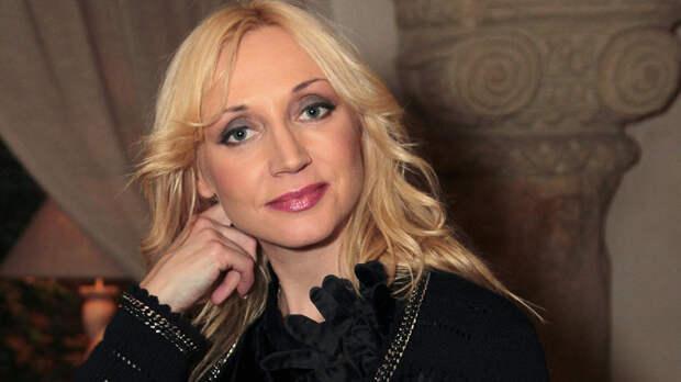«Конечно, я готова»: Кристина Орбакайте призналась, что готовиться стать бабушкой