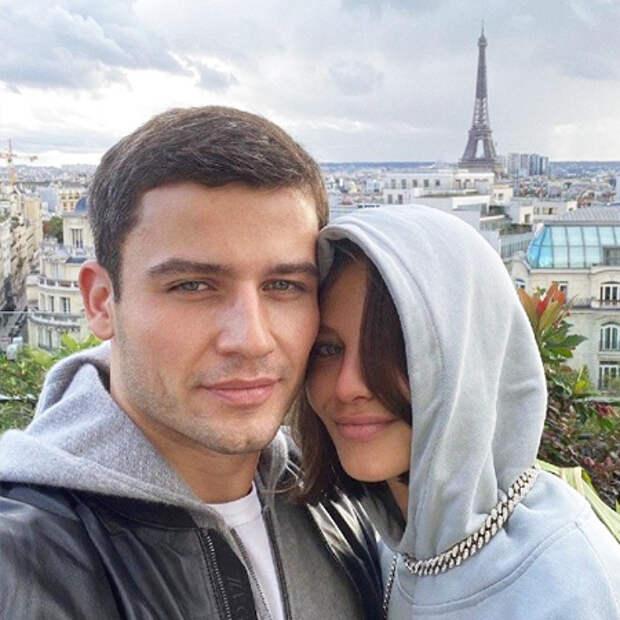 Алеся Кафельникова рассказала об отношениях с новым бойфрендом Георгием Петришиным и бывшим Pharaoh