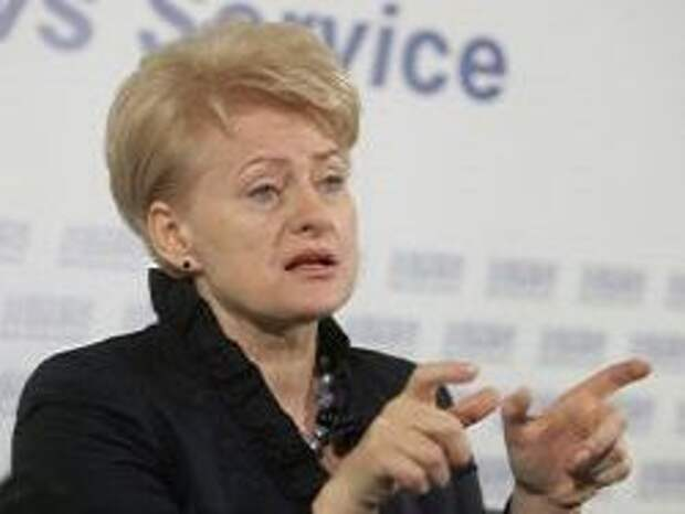 Новость на Newsland: Власти Прибалтики : санкции от России – это трагедия