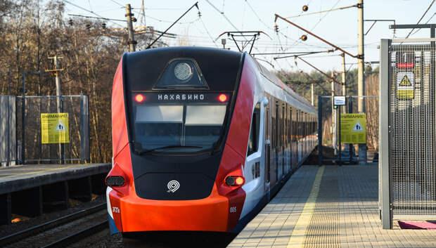 Свыше 230 локомотивных бригад МЦД проходят медосмотр перед сменой