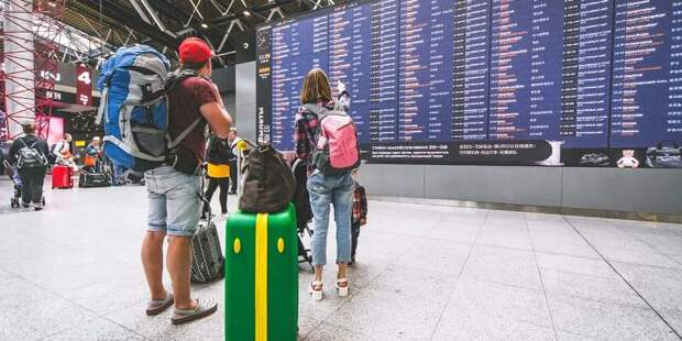 Russpass разработал предложения для поездок на майские праздники