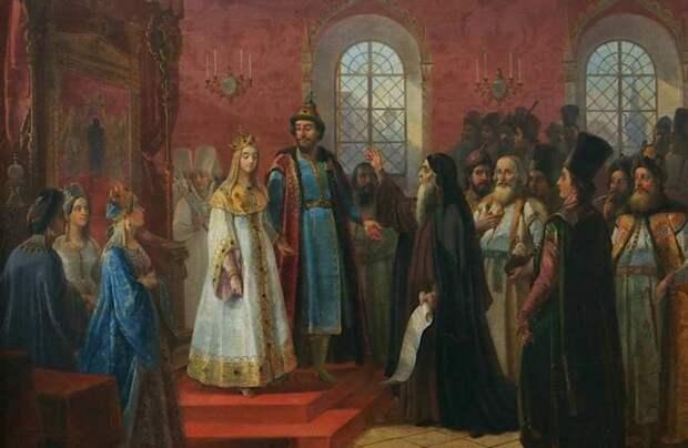 3 царицы, «прорубившие окно в Европу» еще до Петра I
