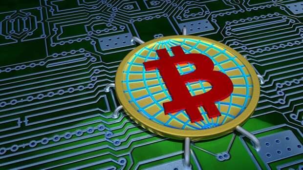 Американские аналитики заявили о скором крахе биткоина