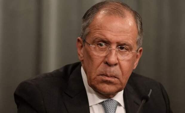 Лавров: Россия потребует отСША гарантий инспектировать ихвоенные объекты