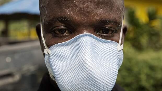 В Конго эпидемия лихорадки Эбола достигла пика