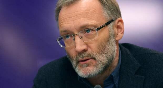 """Собчак важнее признание Запада, чем голоса избирателей"""